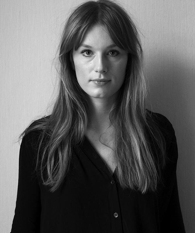 Fredrika Gemzell Danielsson