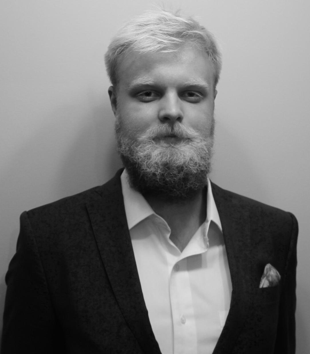 Kalle Engstrand