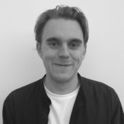 Isak Holmgren